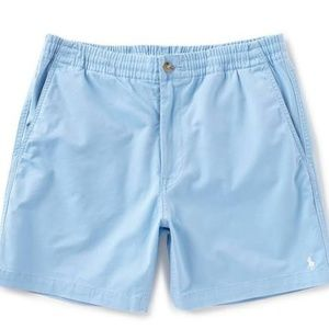 "Polo Ralph Lauren Classic Fit 6"" Short"